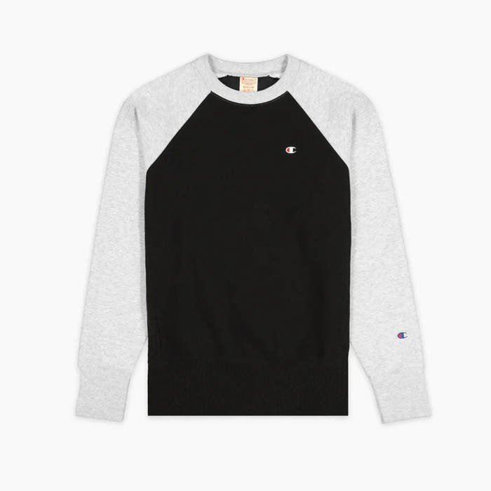 Champion Crewneck Sweatshirt 214918-KK001