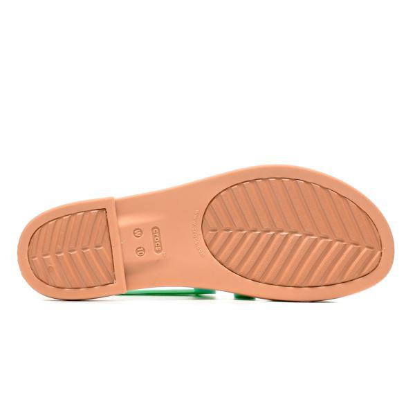 Crocs Tulum Sandal Womens 206107-3U3