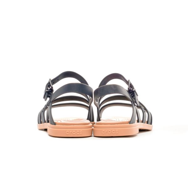 Crocs Tulum Sandal Womens 206107-00W