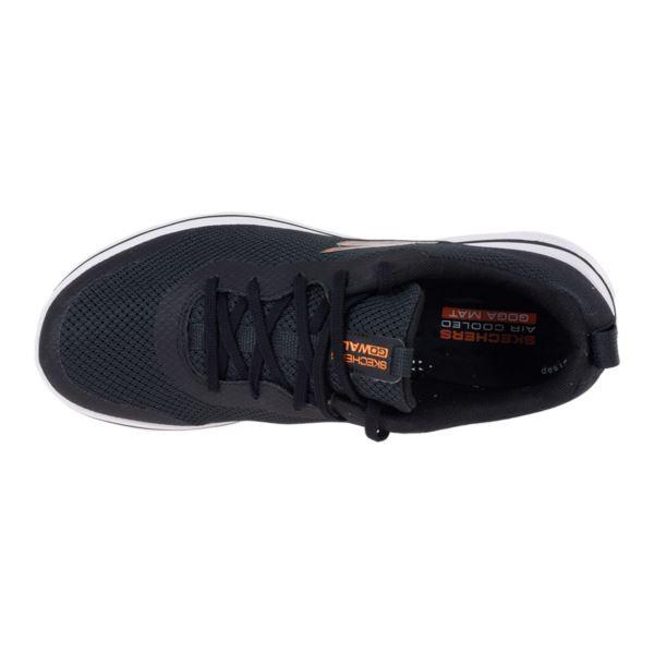 Skechers GO WALK 5 216011-BKOR
