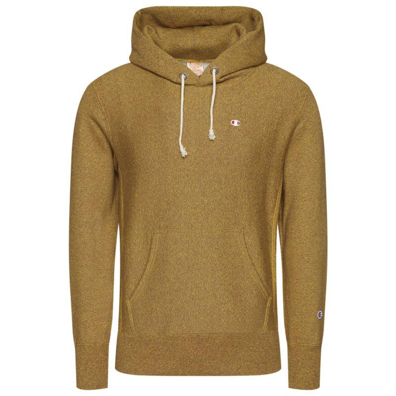 Champion Hooded Sweatshirt 214941-YM501