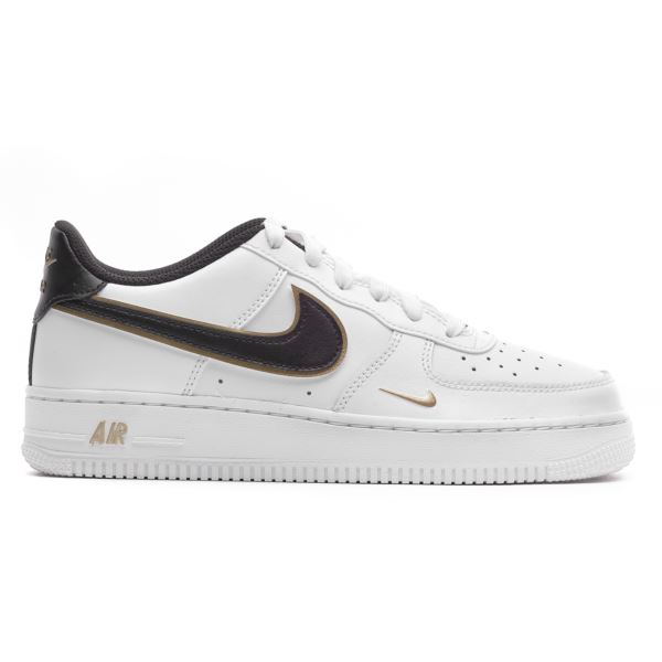 NIKE AIR FORCE 1 LV8 GS 849345-100-45952