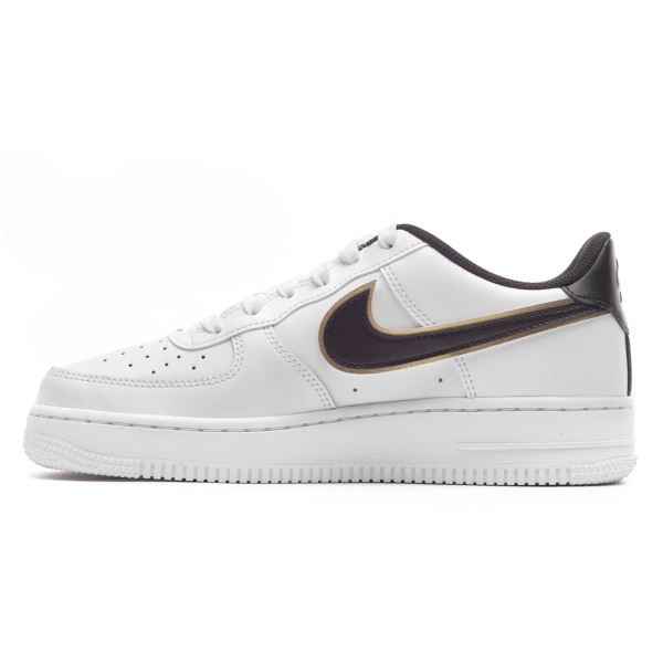 NIKE AIR FORCE 1 LV8 GS 849345-100-45953