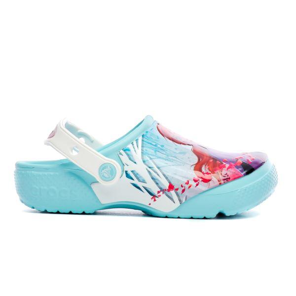 Crocs Funlab Disney Frozen 2 Clog Kids 206167-4O9