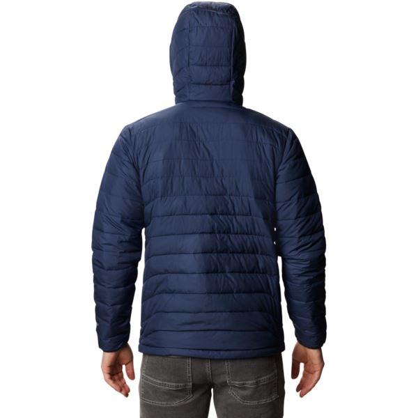 Columbia Powder Lite Hooded Jacket 1693931465