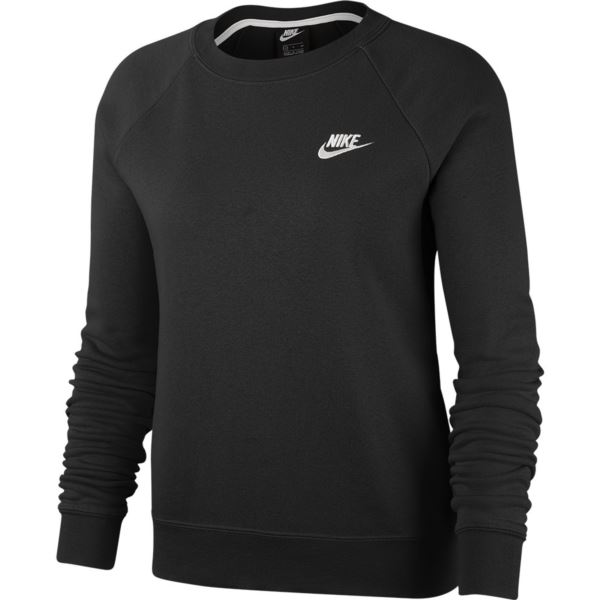 Nike W NSW Essentials Crew FLC BV4110-010