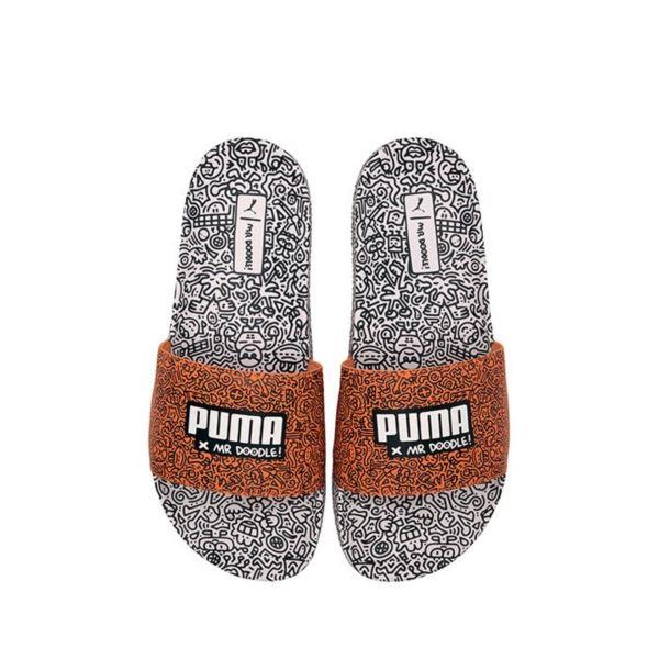 Puma Leadcat 20 MR DOODLE 374218 01