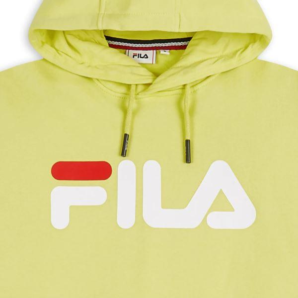FILA UNISEX CLASSIC PURE hoody 681090-190