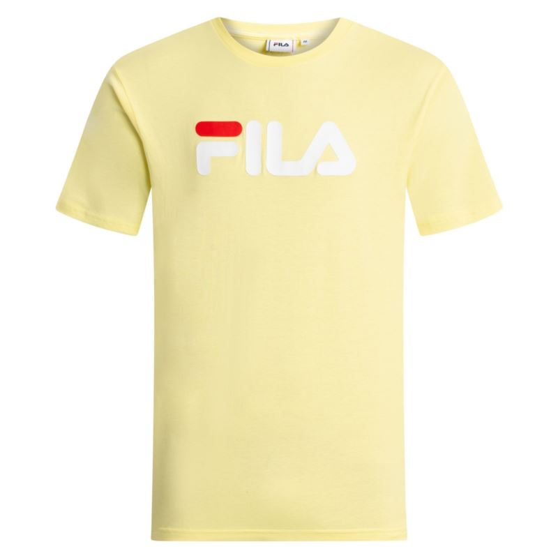 FILA UNISEX CLASSIC PURE tee 681093-190