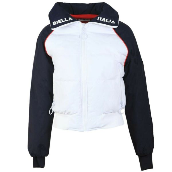 Fila Women Maiko Puffa Jacket 684612-001
