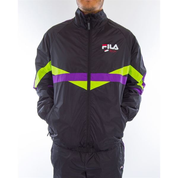 Fila Men Reign Track Jacket 687242-A244