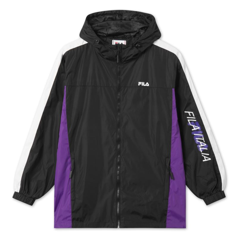 FILA MEN CAPPY woven jacket 687681-A498