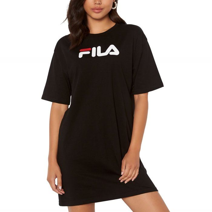 Fila WOMEN SATINKA tee dress 687982-002