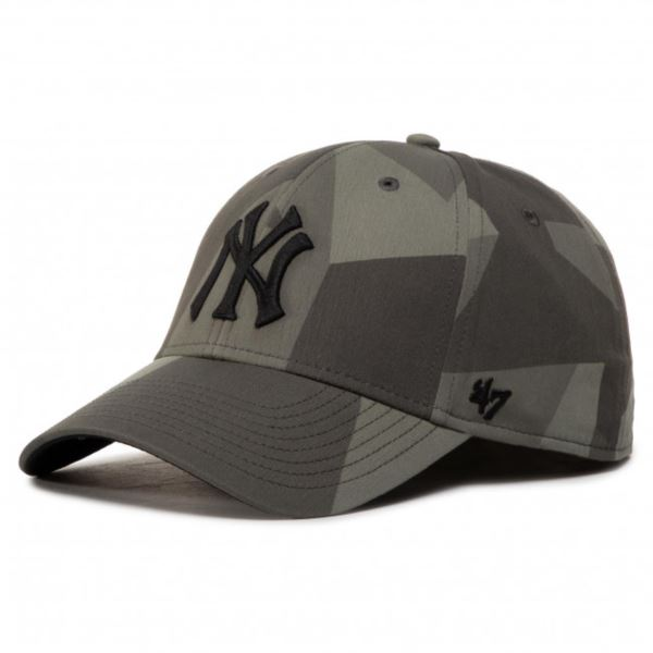 47 brand MLB New York Yankees B-BCNTRM17XCP-SW