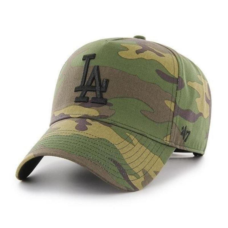 "47 brand MLB Los Angeles Dodgers Grove ""47 MVP DT"