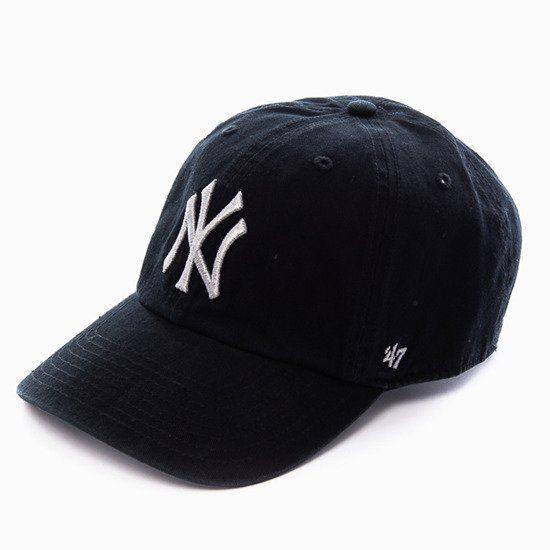 """47 brand MLB New York Yankees Metallic """"47"""