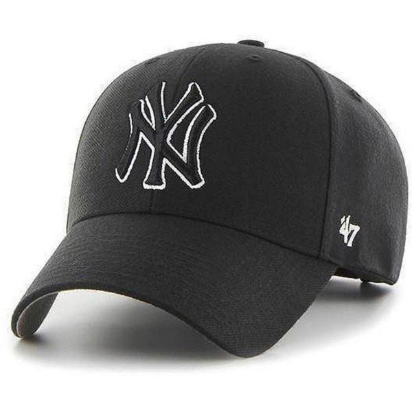 "47 brand MLB New York Yankees ""47 MVP B-MVPSP17WBP"