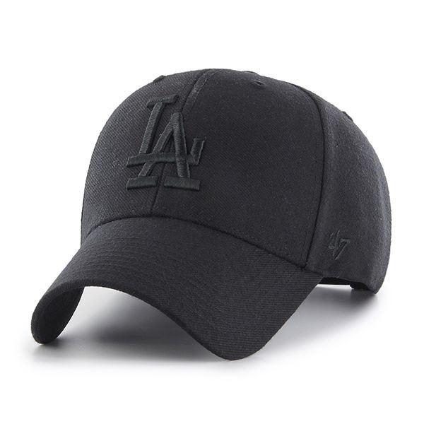 47 brand MLB Los Angeles Dodgers 47 MVP Snapback