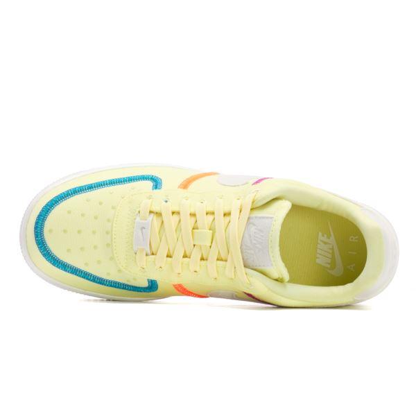 Nike WMNS AIR FORCE 1 '07 LX CK6572-700