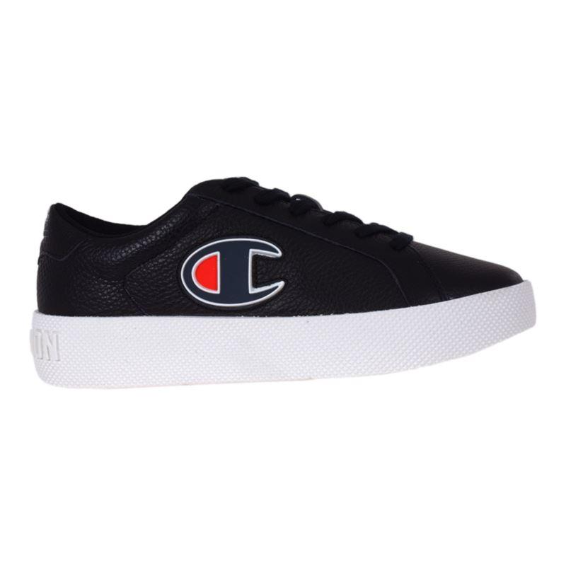 CHAMPION Low Cut Shoe ERA LEATHER S10739-KK001