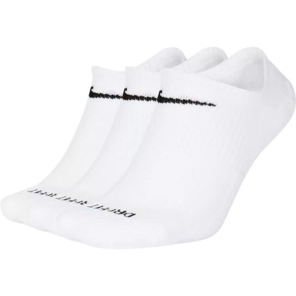 Nike U NK EVRY PLUS CUSH NS FOOT 3P SX7840-100