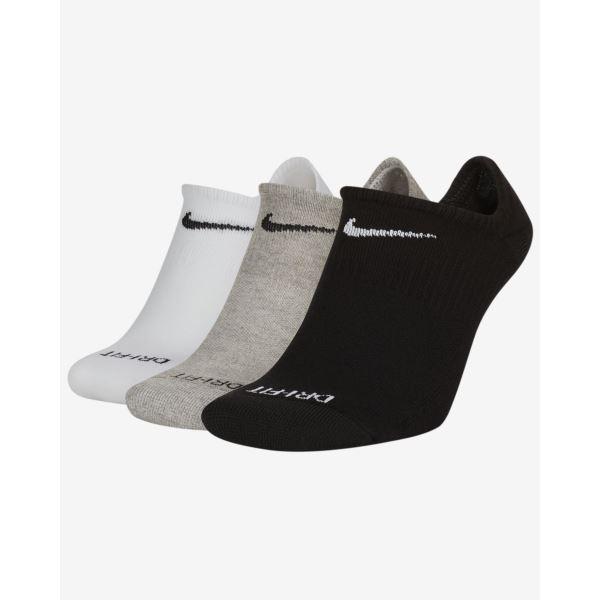 Nike U NK EVRY PLUS CUSH NS FOOT 3P SX7840-911