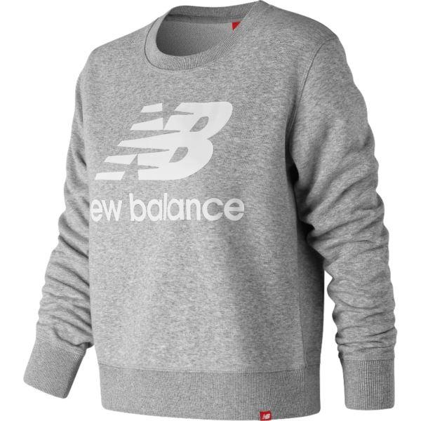 New Balance ESSENTIALS CREW AG WT91585AG
