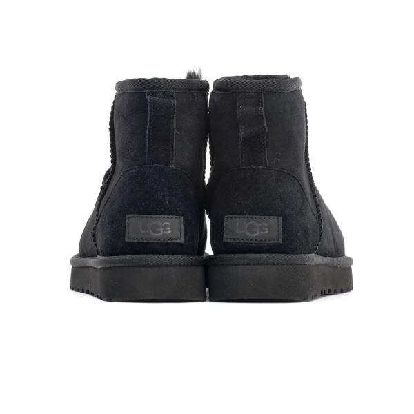 UGG CL MINI II BLACK 1016222-BLK