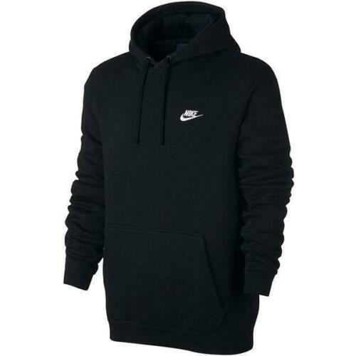 Nike Club Hoodie PO FT CZ7857-010