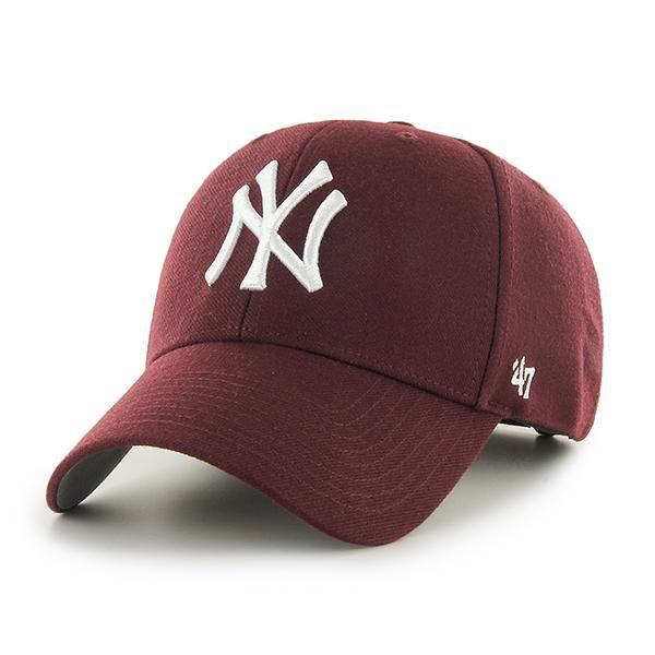 47 brand MLB New York Yankees MVP B-MVP17WBV-KMA