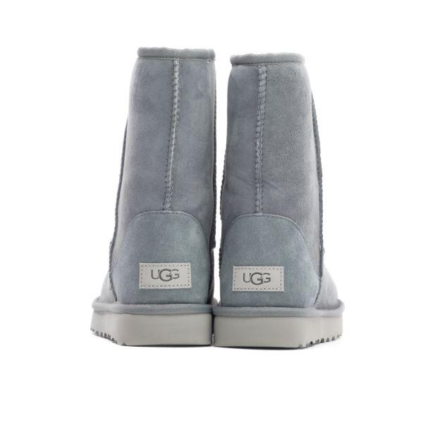 UGG CL.SHORT II GEYSER 1016223-GYS