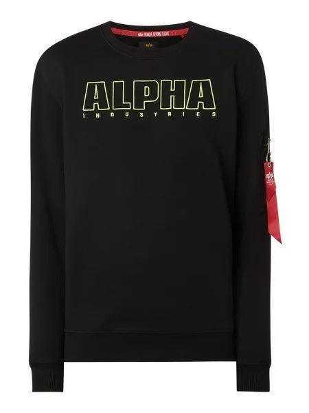 Alpha Industries Alpha Embroidery 116312-03