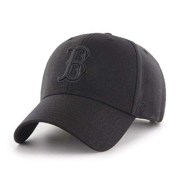 "47 brand MLB Boston Red Sox ""47 MVP B-MVPSP02WBP-B"
