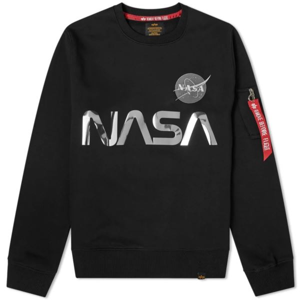 Alpha Industries NASA Reflective 178309-373