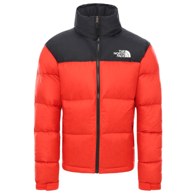 North Face M 1996 Rtro Npse Jkt Fiery Red NF0A3C