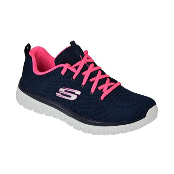 SKECHERS GRACEFUL GET CONNECTED 12615-CCGR -37940