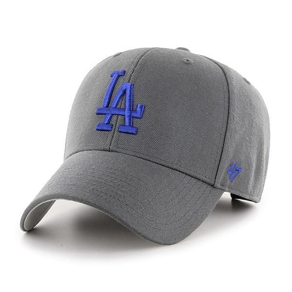 47 brand MLB Los Angeles Dodgers B-MVP12WBV-CCC