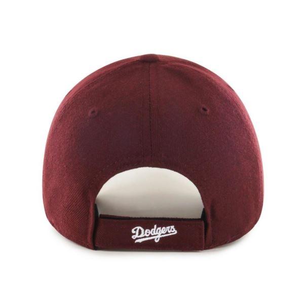 47 brand MLB Los Angeles Dodgers B-MVP12WBV-KMA