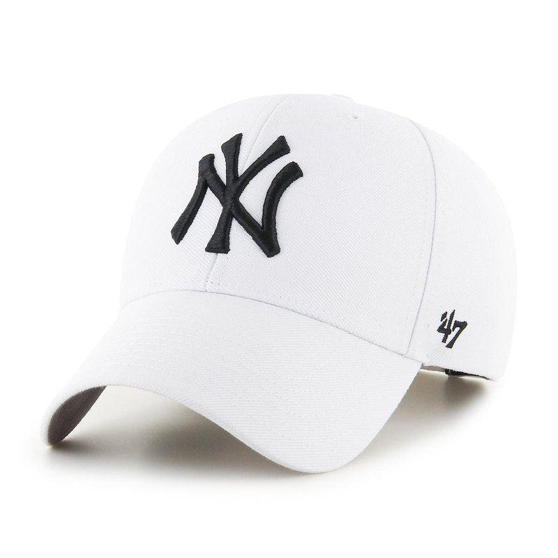47 brand MLB New York Yankees B-MVP17WBV-WHF