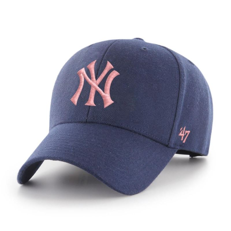 47 brand MLB New York Yankees B-MVPSP17WBP-LNA