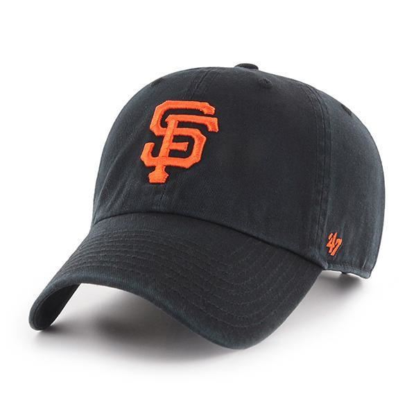 47 brand MLB San Francisco Giants B-RGW22GWS-BK