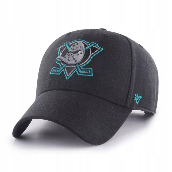47 brand NHL Anaheim Ducks H-MVPSP25WBP-BKF