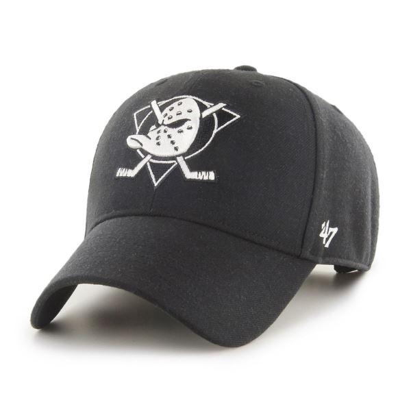 47 brand NHL Anaheim Ducks H-MVPSP25WBP-BKD
