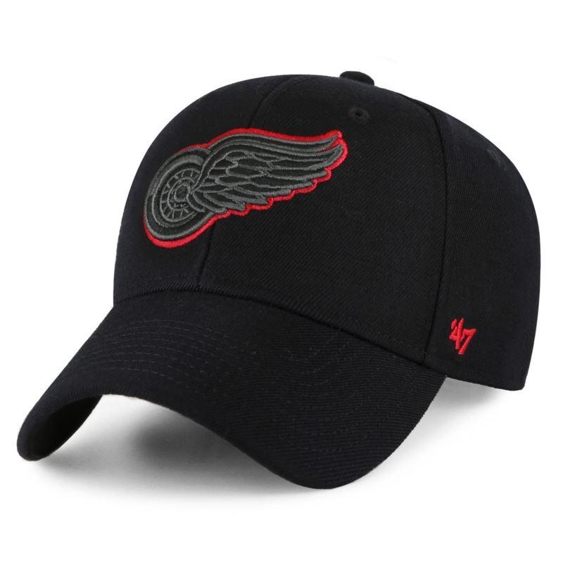 47 brand NHL Chicago Blackhawks H-MVPSP05WBP-BK