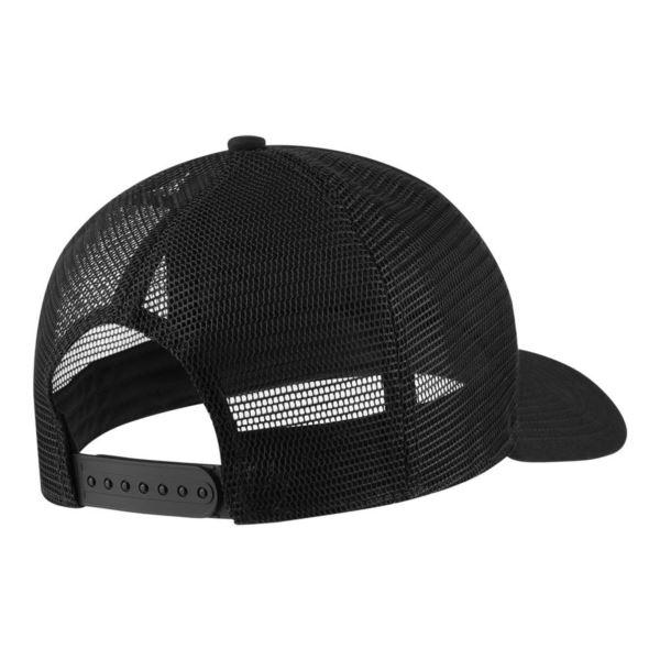 Nike black NSW Classic 99 Futura Cap DC3984-011