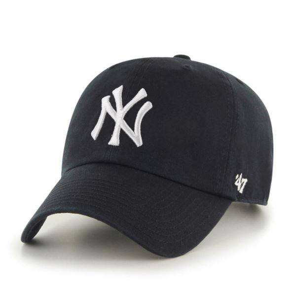 47 brand MLB New York Yankees B-RGW17GWS-BKD