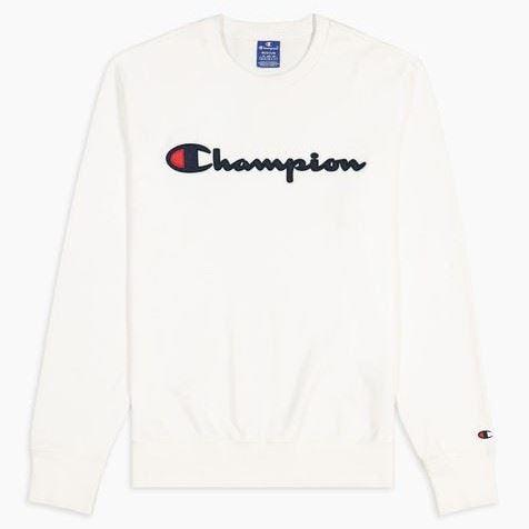 Champion Crewneck Sweatshirt 214188-WW001