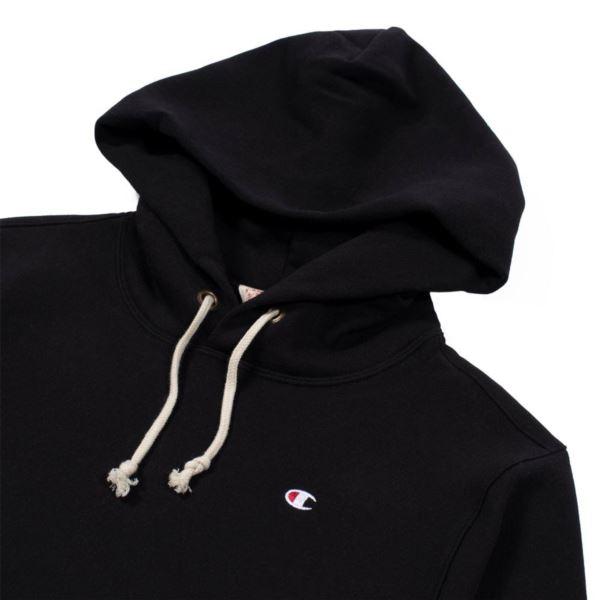 Champion Hooded Sweatshirt 113350-KK001