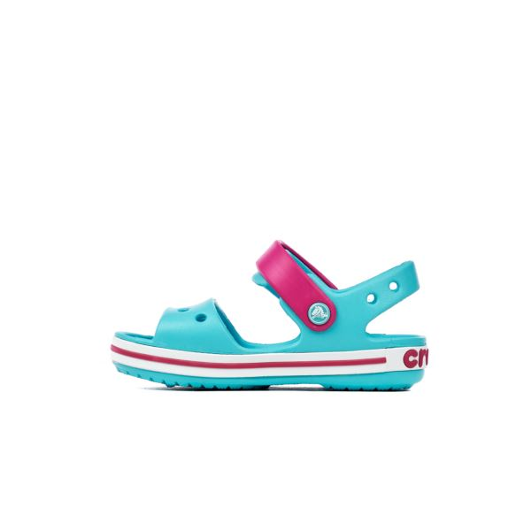 Crocs Kids' Crocband Sandal 12856-4FV