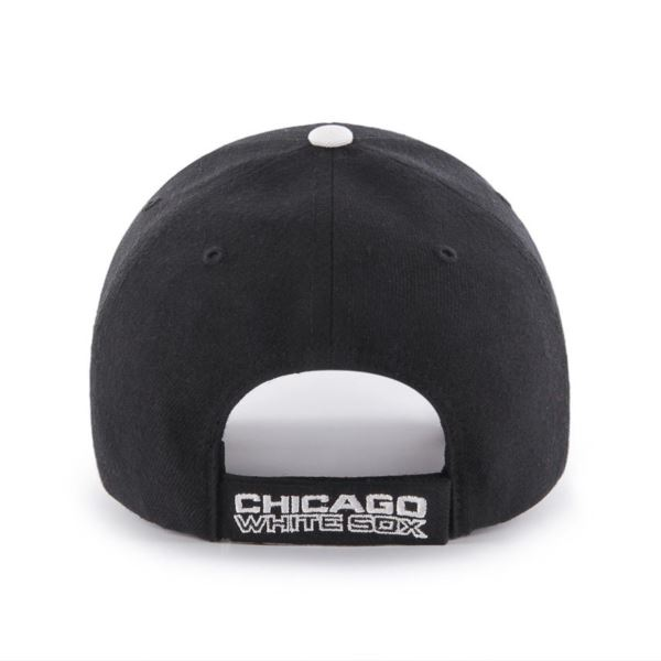 47 Brand MLB Chicago White Sox B-MVP06WBVRP-BKB